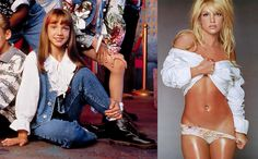 Britney Spears Good Girls Gone Naughty!