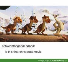 lol yesss jurassic world Tumblr Funny, Funny Memes, Hilarious, Disney Pixar, Jurassic Park World, Ice Age, Wolf, My Spirit Animal, T Rex