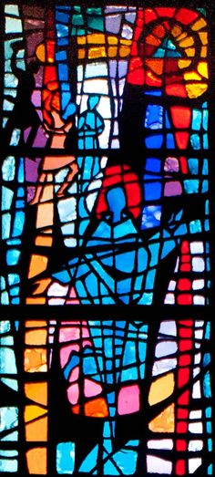 Stained Glass Windows > First Wayne Street United Methodist Church #StainedGlassChurch