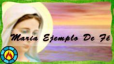 Maria ejemplo de fe - Padre Alberto Linero