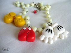 lollipop: Funny Collection....I love the bracelet. Where can i buy this?? :)