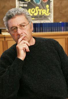"""Antonio Catania in """"Boris - il film"""""""