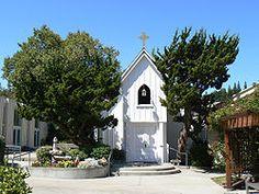 The Chapel of St. Paul's Episcopal Church, Walnut Creek