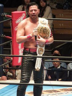 Shinsuke Nakamura YAOOOOOOO