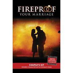 Fireproof, wonderful