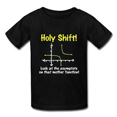 How funny... Hilarious Holy Shift Asymptote Funny Math Geek Men's Short Sleeve T-Shirt Tee - check it out here... http://geekyshirtsdepot.com/hilarious-holy-shift-asymptote-funny-math-geek-mens-short-sleeve-t-shirt-tee/