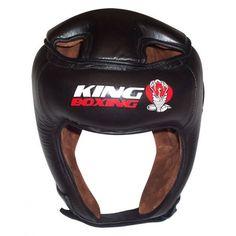 Titan Head Guard - King Boxing