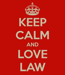 MY LAW