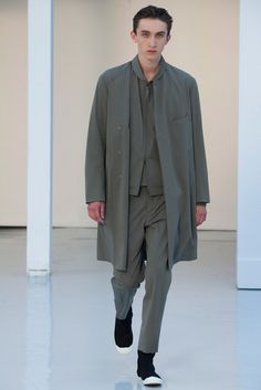 Lemaire, Look #17