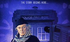 Be a Radio Times reviewer: tell us what you think of An Adventure in Space and Time