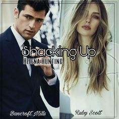 Edit For Shacking Up by Helena Hunting.