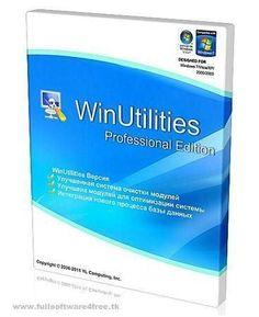 WinUtilities Pro 11.36