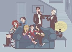 Everyday life in Wayne Manor Nightwing And Batgirl, Batwoman, Batman Beyond, Dc Memes, Batman Family, Tim Drake, Detective Comics, The Villain, Marvel Dc Comics