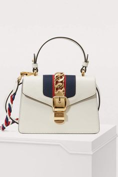 6df828c6767 Gucci Sylvie leather mini bag