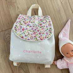 Couture, Diaper Bag, Charlotte, Diy, Backpacks, Bags, Instagram, Mini Backpack, Handmade