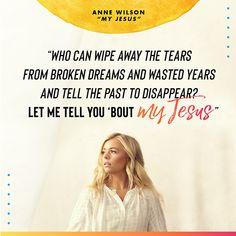 Matthew West, Lauren Daigle, Jesus Stories, King Jesus, Worship Songs, Christian Music, Amazing Quotes, Call Her, Trust God