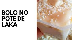 10 RECEITAS DE BOLOS NO POTE Chocolate Caramel Tart, Bridal Tiara, Chocolates, Mousse, Cooking, Delicious Recipes, Yummy Recipes, Toffee Recipe, Yummy Cupcakes