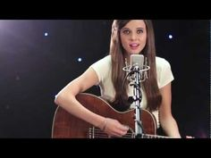 "Justin Bieber - ""As Long As You Love Me ft. Big Sean"" (Cover by Tiffany Alvord)"