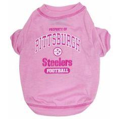 Green Bay Packers Dog T-Shirts NFL Pet Clothes  03ba6a2f4