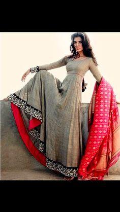 Pakistani fashion desi couture
