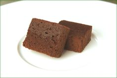 このガトーショコラは絶品!-フランス・ヴァローナ社のチョコレートを贅沢に使用したロアラブッシュ特製ガトーショコラ