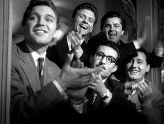 """I Vitelloni"" - Federico Fellini (1953)"