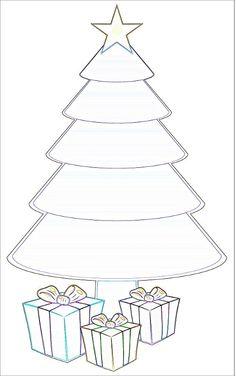 * Versier de kerstboom!