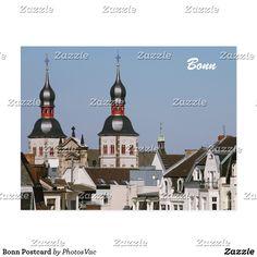 #Bonn #Postcard #germany #deutschland