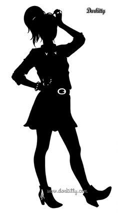 silhouette_robe_chemise