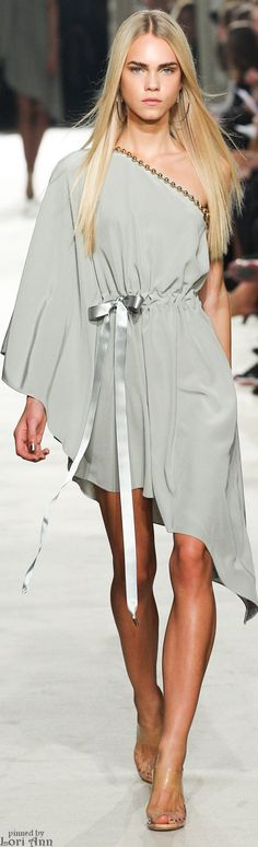 Alexis Mabille Spring 2015 RTW
