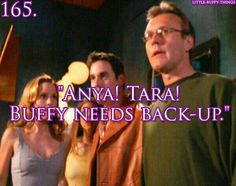 Little Buffy Things #165