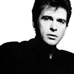 """So, Peter Gabriel - Gabriel got funky on the 1982 single """"Shock the Monkey,"""" and it took him four years to follow up the hit. The similarly visceral """"Sledgehammer"""" slammed So into the mainstream, and its hold on radio and MTV deepened with the upbeat """"Big Time,"""" the gothic love ballad """"In Your Eyes"""" (beautifully employed by filmmaker Cameron Crowe in Say Anything) and """"Don't Give Up,"""" a duet with Brit art thrush Kate Bush, who was locked in a five-minute embrace with Gabriel in the video."""