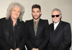 Queen star thinks making music with Adam Lambert is a 'great idea': Pressparty