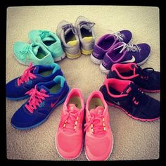 Nike Shoes <3 every color please,nike free running shoes for cheap,$53.87