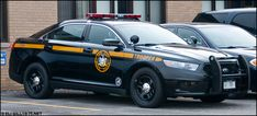 New York State Police