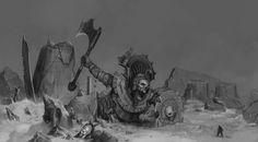 RvR Dungeon Nagash Boss Fight
