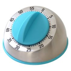 Tracey Kitchen Timer in Turquoise at Joss & Main