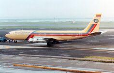 Ecuatoriana 707