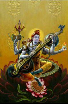 Shiva Sarve sarva