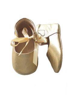 LOVE LOVE LOVE! and they are only $22!  Satin Ribbon Hi-Top Flats by Petit Pas at Gilt