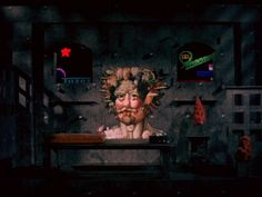 The Cabinet of Jan Svankmajer   by Quay Brothers