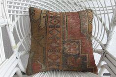 kilim pillow throw pillows pillow forms bohemian pillow cover kilim pillow 16x16 made in turkey kilim pillow kelim kissen 1632