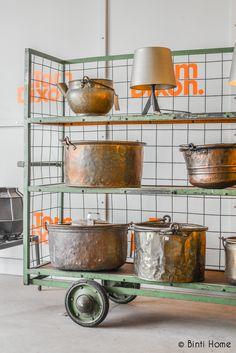 Piet Hein Eek at Dutch Design Week 2013