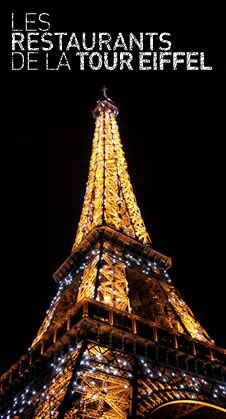 The 58 Tour Eiffel reservations- Eating here!  Ahhhh!!!!