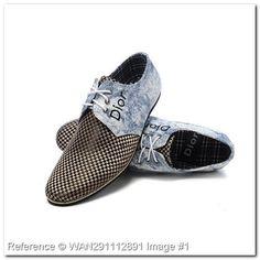 Christian Dior Shoes for Men   Christian Dior Fashion Shoes. Men. GR191PN. Men's casual shoes ...
