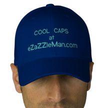 Équipe Hussain Baseball Hat Cap Cadeau Prénom Nom de famille anniversaire cool