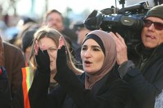 """The pseudo-polemic rattles off a litany of criticism about the march. On Tuesday, the New York Times published a smear pieceagainst the leaders of the Women's March, accusing them of embracing """"anti-Americanism"""" and anti-Semitism."""