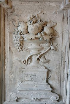 ❥ South of France Wall Panel
