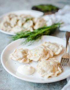 Meat Dumplings Pelmeni