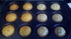 Sometimes I dont feel like kneading, letting rise and so on. Then these yeast free, quick bread rolls come in handy. You can of course use other (or no) herbs.